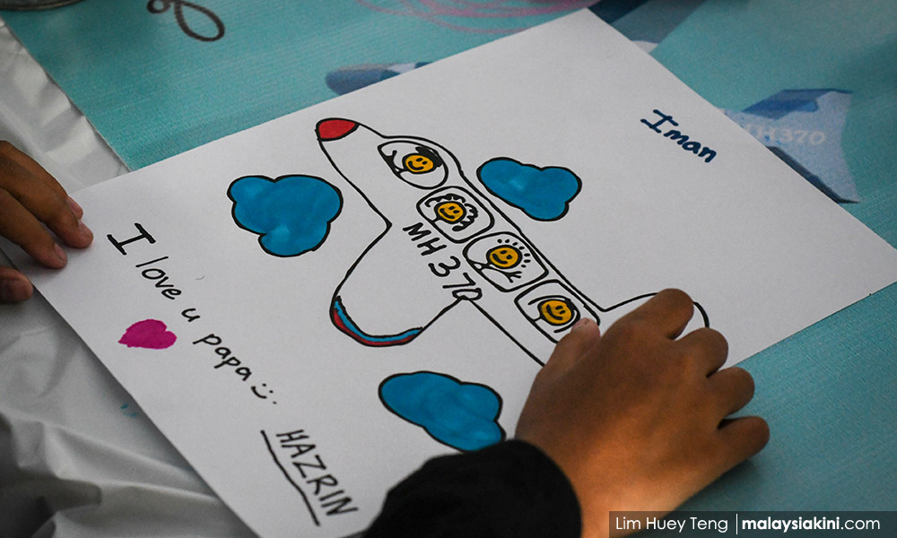 Remembering MH370, four years on