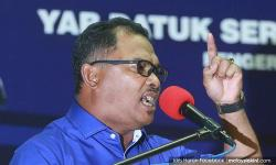 CM: China protected Malacca in the past, why the fuss now?