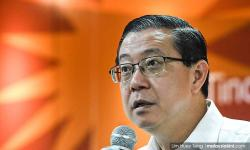DAP condemns Israel's 'Jewish nation-state' law