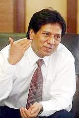 Nasimuddin S.M Amin
