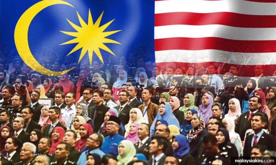 Malaysiakini Saya Yang Menjalankan Amanah Ganti Saya Yang Menurut Perintah