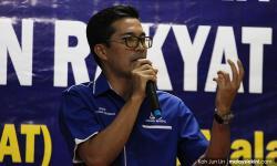 Bandar Tun Razak Umno unfazed by candidate's past 'Najib resign' remarks