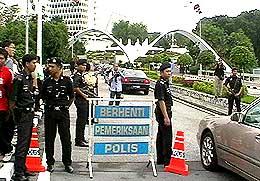 mtuc parliament protest 070508 03