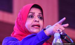 Shahrizat selar veteran Umno kerana kritik kerajaan