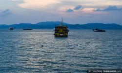 Thailand pertikai dakwaan rompakan bersenjata di perairan Langkawi