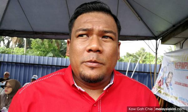 Dengkil Rep And Political Aide Suspended From Bersatu Youth Positions