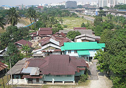abdullah hukum apartment 240508 houses