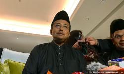 PAS nafi beri laluan pada Umno