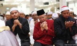 Najib denies asking for witness protection programme over 1MDB
