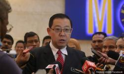 Kit Siang gets messages on Guan Eng, agrees he must be more tactful but...