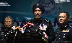 RM114m: 22 bank officers, 35 bags of cash, 26 currencies, three days to count