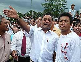 bandar mahkota cheras road opened 300108 10