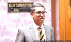 Perak gov't open in accepting UEC but...