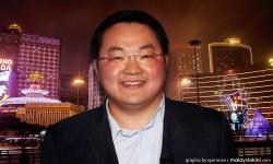 Freeing Uighurs may dim chances of netting Jho Low