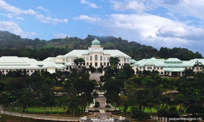 Naik taraf Seri Perdana : Najib kritik Muhyiddin