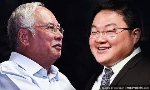 Najib Razak and Jho Low - Who will betray the other first?