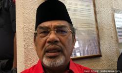 Tajuddin: Kalau dulu KJ boleh kena pecat