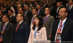 SPRM papar pengisytiharan harta anggota kabinet, MP HARAPAN