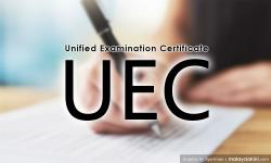 Minister says it again: 'No decision on UEC pending full study'