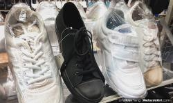 Ministry assures black school shoe plan to be rolled out in stages