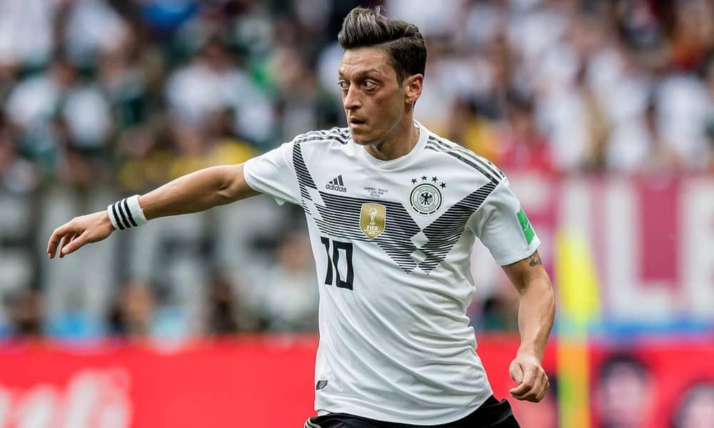 'Saya dianggap Jerman bila menang, tapi pendatang bila kalah'