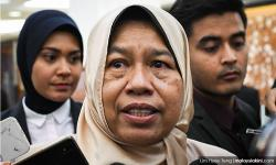 After 'miscommunication', Zuraida confirms Kepong incinerator suspension