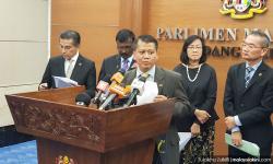 Bersih wants tribunal on EC's alleged wrongdoings