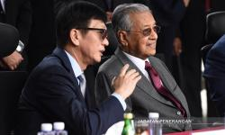 'BN corrupt, asked 30pct shares from China investors for certain people'