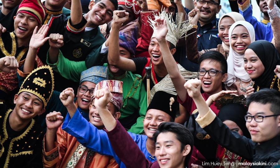 Malaysiakini Is Multi Racialism A Problem For Malaysia