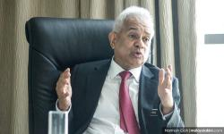 AG Tommy Thomas talks about his first 100 days
