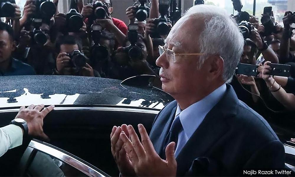 Najib: Peluang saya ulas isu 1MDB kini terhad