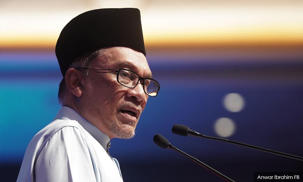 Anwar kena menang besar di PD, kata penganalisis politik