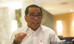 Khaled: Politicians should learn from Adib