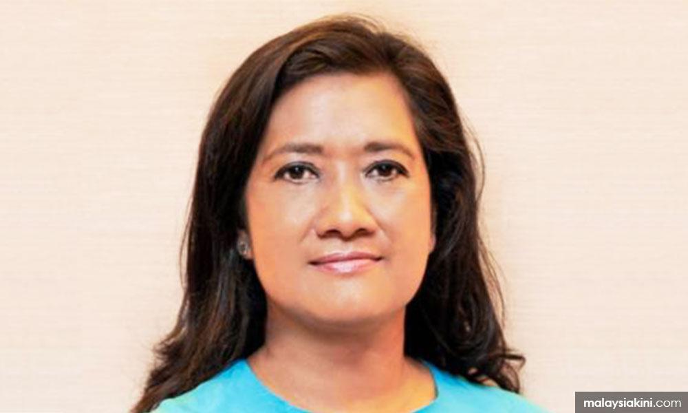 Dr Hasnita pengerusi baru MARA