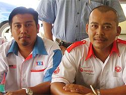 pemuda umno rembau PKR
