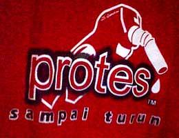 protes mppj kelana jaya stadium night vendors before event 060708 01