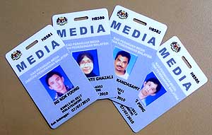 malaysiakini official govt press media tag 070708