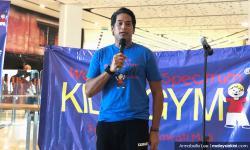 KJ harap pengundi PAS pangkah Mat Hasan