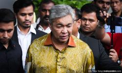 'Planned charge on Zahid latest attempt to humiliate Umno leaders'