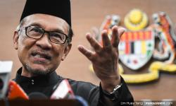 Anwar ticks off student who asked if he was really into sodomy