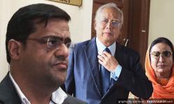 I have proof, let's do battle in court – Deepak dares Najib, Rosmah