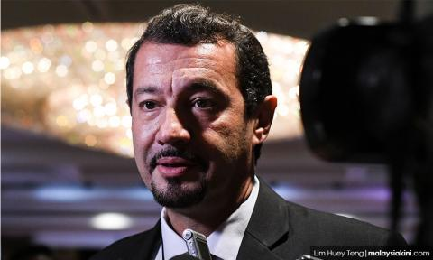The Edge owner gives Justo RM8 2m for helping expose 1MDB scandal