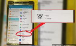 Prey: We're not malware, cannot tamper with e-voting
