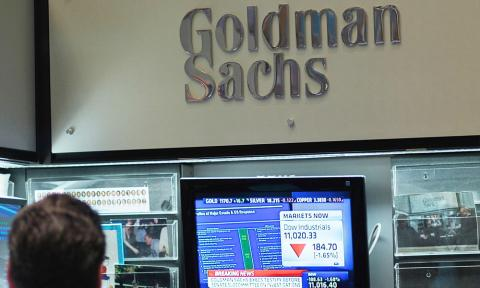Investors sue Goldman Sachs for damages over 1MDB scandal