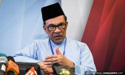 Don't ignore Streram for Rantau by-election, Anwar tells PKR