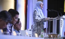 Be ready to take Sarawak, outgoing president tells PKR