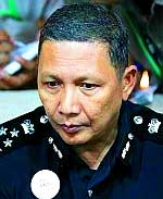 ismail omar police deputy igp