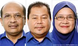 Harapan's acceptance of Umno defectors is a betrayal of the rakyat