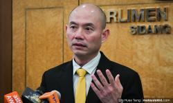 Najib and Rosmah plan to sue Kepong MP for RM100m