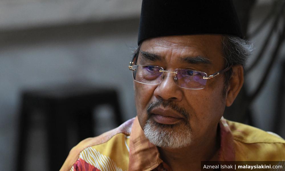 95b4b1986e1339f75573d4f0946ef002 Tajuddin minta maaf melenting di mahkamah